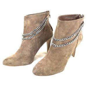 Dolce Vita Ankle Boots Sz 11
